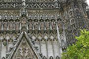 Catedral de Sevilla, Sevilla, España