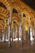 Mezquita de Cordoba, Córdoba, España