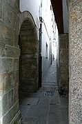Santiago de Compostela, Santiago de Compostela, España