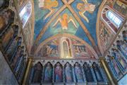 Escalera Santa, Roma, Italia