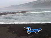 Puerto de la Cruz, Tenerife, España
