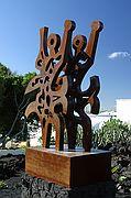 Fundación César Manrique, Lanzarote, España