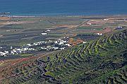 Mirador de Haría, Lanzarote, España