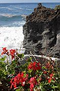 Puerto Naos, La Palma, España