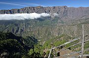 Caldera de Taburiente, La Palma, España