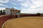 Comarca del Condado, Finca El Vadillo, España