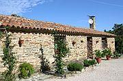 Comarca del Condado, Albergue El Vaquerizo, España