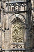 Catedral de San Vito, Praga, Republica Checa