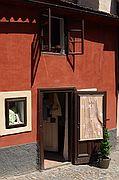 Callejon del Oro, Praga, Republica Checa