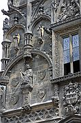 Torre de la polvora, Praga, Republica Checa