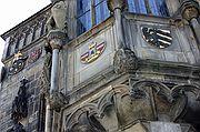 Ayuntamiento de Praga, Praga, Republica Checa