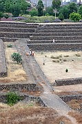 Pirámides de Guimar - Tenerife, Tenerife, España