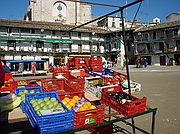 Chinchón, Chinchón, España