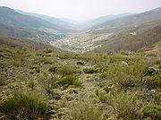 Valle del Jerte, Valle del Jerte, España
