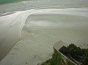 Mont Saint Michel, Mont Saint Michel, Francia