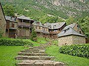 Valle de Arán, Valle de Arán, España