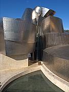 Camara Canon PowerShot G9 Museo Guggenheim de Bilbao Museo Guggenheim BILBAO Foto: 18052