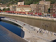 Camara Canon PowerShot G9 Museo Guggenheim de Bilbao Museo Guggenheim BILBAO Foto: 18050