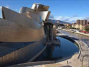 Camara Canon PowerShot G9 Museo Guggenheim de Bilbao Museo Guggenheim BILBAO Foto: 18049