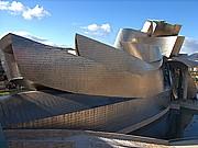 Camara Canon PowerShot G9 Museo Guggenheim de Bilbao Museo Guggenheim BILBAO Foto: 18048