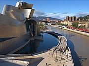 Camara Canon PowerShot G9 Museo Guggenheim de Bilbao Museo Guggenheim BILBAO Foto: 18047