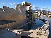 Camara Canon PowerShot G9 Museo Guggenheim de Bilbao Museo Guggenheim BILBAO Foto: 18045