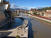 Camara Canon PowerShot G9 Museo Guggenheim de Bilbao Museo Guggenheim BILBAO Foto: 18044