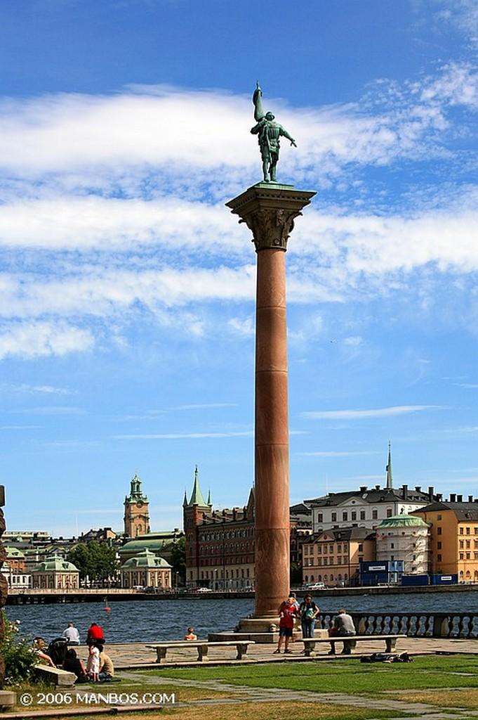 Estocolmo Estocolmo
