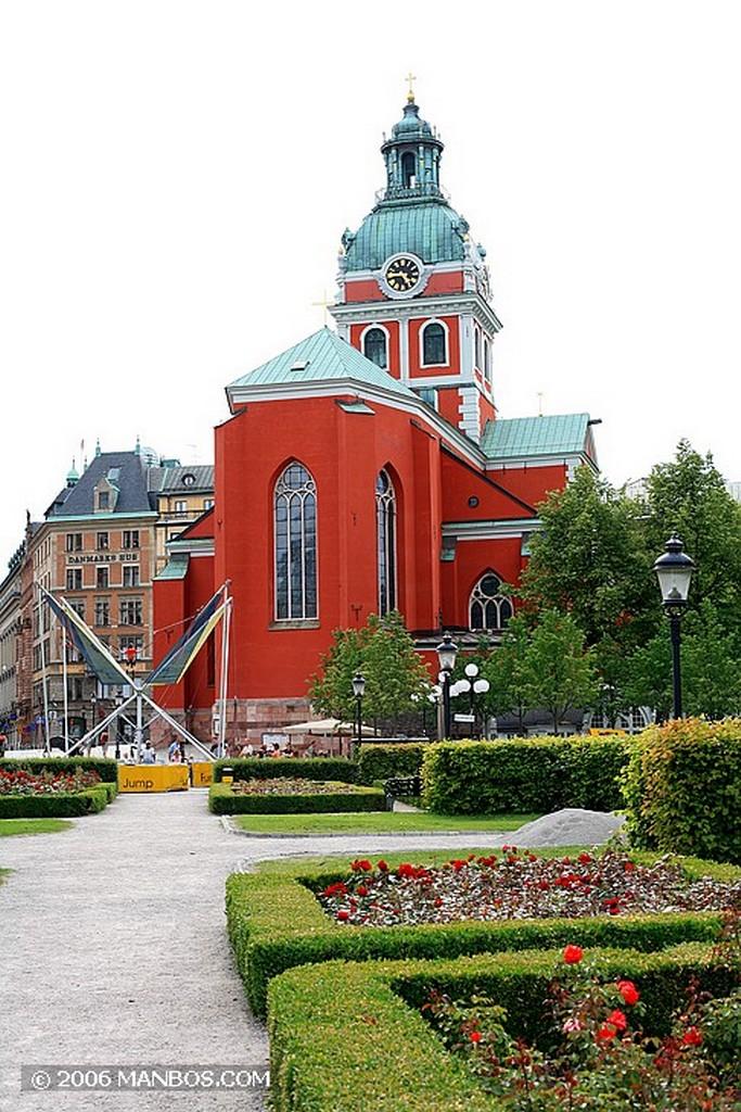 Uppsala Uppsala