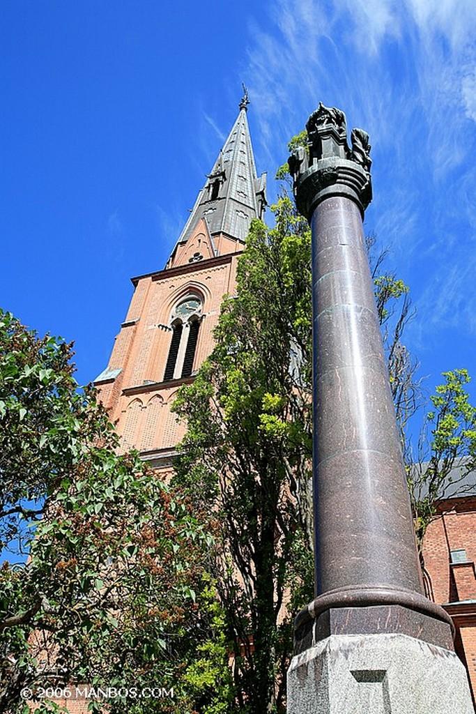 Sigtuna Ayuntamiento Sigtuna