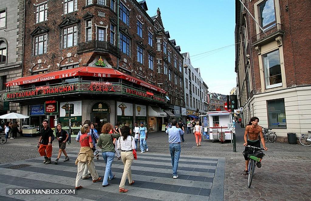 Copenhague Copenhague