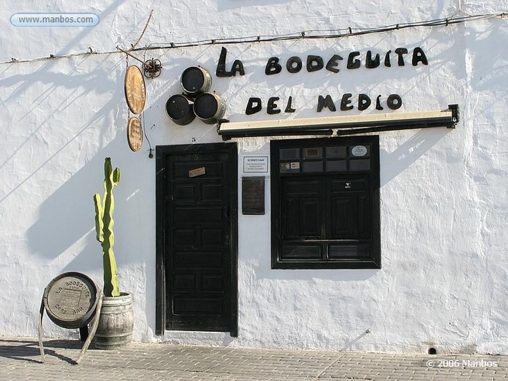Lanzarote Canarias