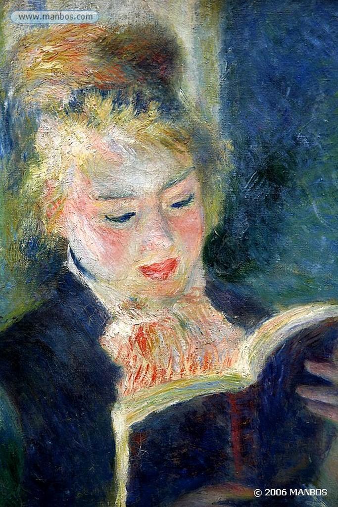 Paris Le Bassin aux nympheas: harmonie verte - Claude Monet - 1899 Paris