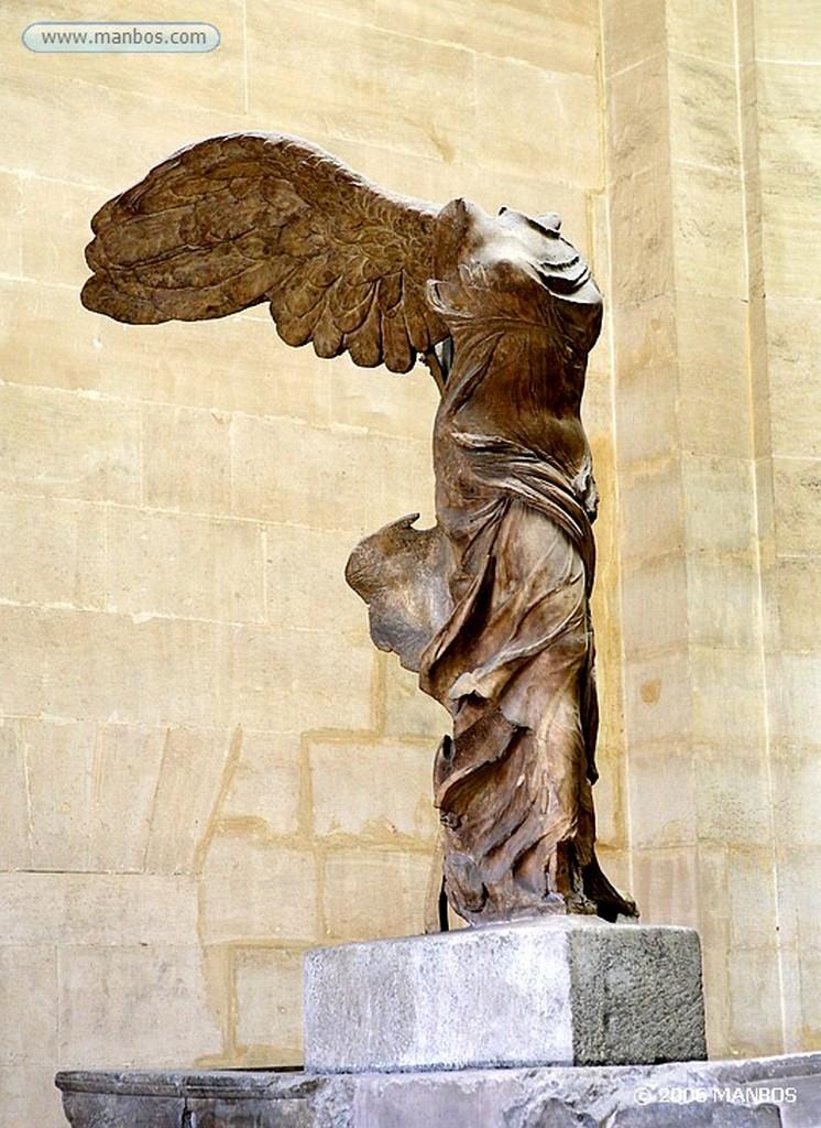 Paris Venus de Milo Paris