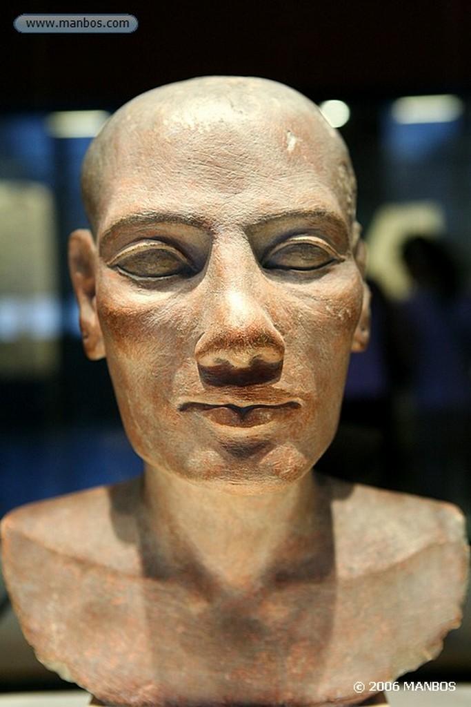 Paris Akhenaton y Nefertitis Paris