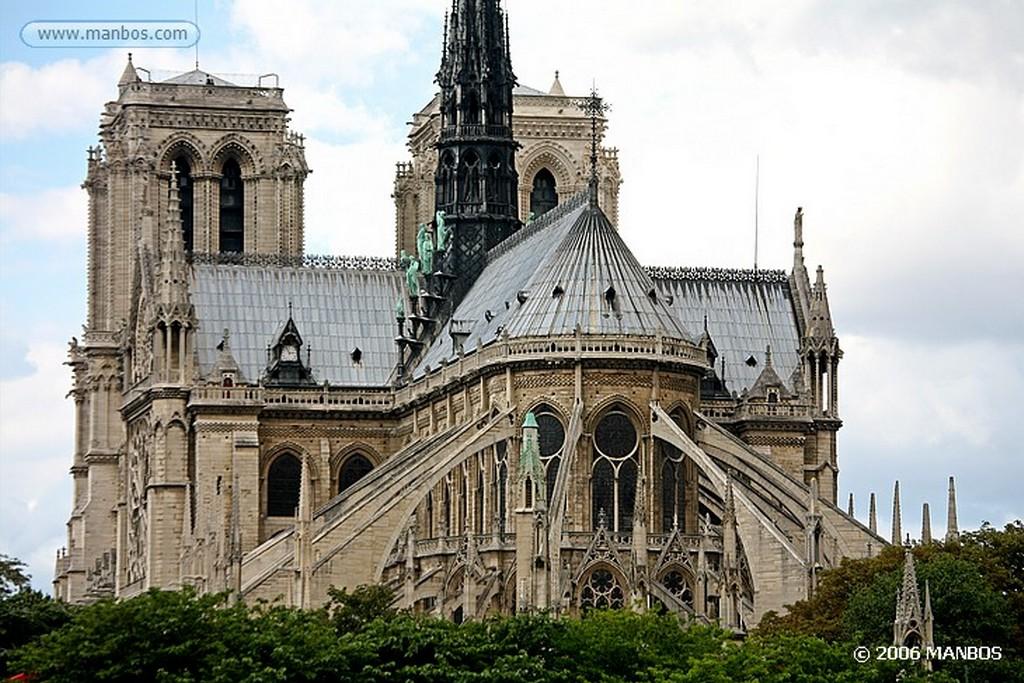 Paris Santa Genoveva - Patrona de Paris Paris