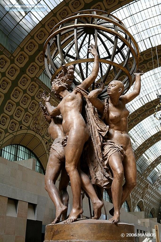 Paris Rodin Paris