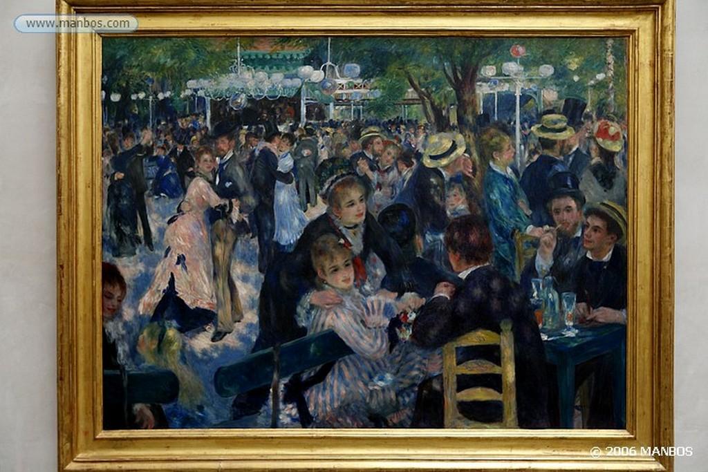 Paris Un atelier aux Batignolles -  Henri Fantin-Latour - 1870 Paris