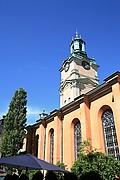 Estocolmo, Estocolmo, Suecia