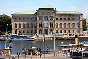 Museo Nacional, Estocolmo, Suecia