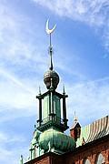 Ayuntamiento de Estocolmo, Estocolmo, Suecia