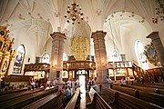 Iglesia de Sigtuna, Sigtuna, Suecia