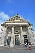Catedral de Copenhague, Copenhague, Dinamarca