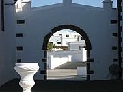 Teguise, Lanzarote, España