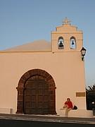 Femes, Lanzarote, España