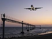 Aeropuerto de Lanzarote, Lanzarote, España