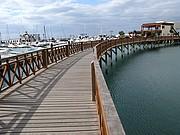 Puerto Rubicon, Lanzarote, España