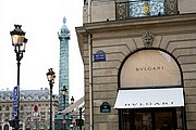 Place Vendome, Paris, Francia