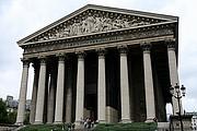 La Madeleine, Paris, Francia