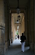 Palais Royal, Paris, Francia